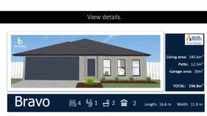 Bravo House Brochure