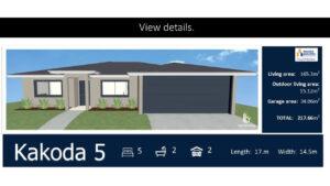 Kakoda 5 House Brochure