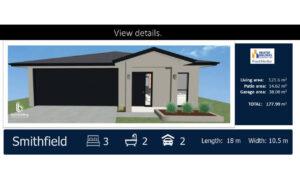Smithfield house design