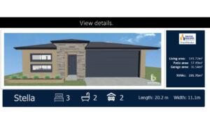 Stella house design